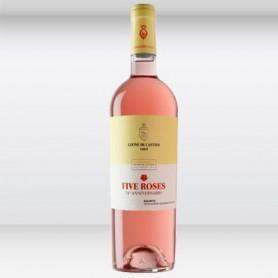Five Roses Anniversario 2019 Leone de Castris 0.750