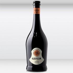 Birra Ambrata Ovest Gjulia Gjulia 0,750 L