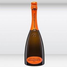 Franciacorta Alma Gran Cuvee Brut s.a. Bellavista 0,750 L