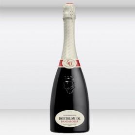 Prosecco Extra Dry Banda Rossa 2019 Bortolomiol 0.750