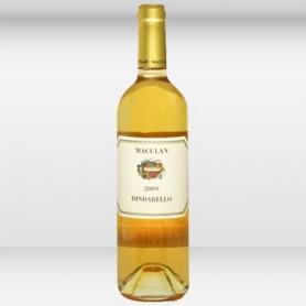 Moscato Dindarello 2018 Maculan 0.375 L