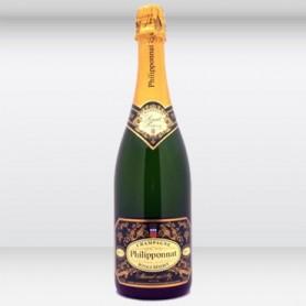 Champagne Brut s.a. Philiponnat 0.750