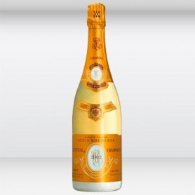 Champagne Cristal Louis Roederer 0.750