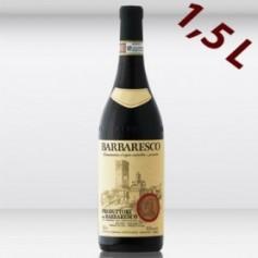 Barbaresco Magnum 1 5L 2017 Produttori di Barbaresco 1 500 L