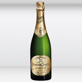 Champagne Grand Brut s.a. Perrier Jouet 0.750