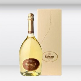 Champagne Blanc de Blancs 1 5L Senza Astuccio s.a. Ruinart 1.5