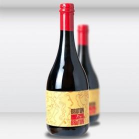 Birra Bruton s.a. Fattoria di Magliano 0,750 L