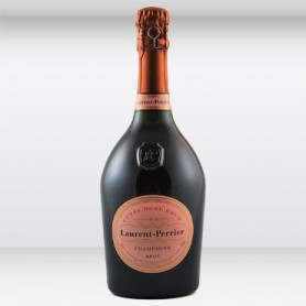 Champagne Rosè s.a. Laurent-Perrier 0.750