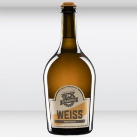 Birra Waiss Birrificio Ex Fabrica 0.750 L