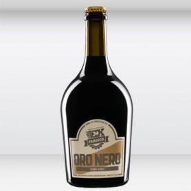 Birra Oro Nero Birrificio Ex Fabrica 0.750 L