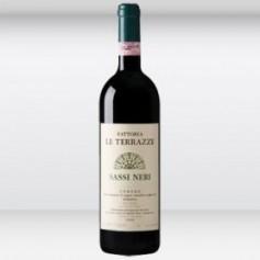 Rosso Conero Riserva Sassineri 2016 Fattorie Le Terrazze 0.750
