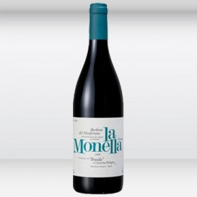 Barbera La Monella 2019 Braida 0.750