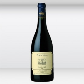 Pinot Nero della Sala Castello della Sala 0.750