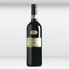 Sagrantino di Montefalco 25 anni 2013 Caprai 0,750 L