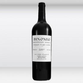 Montepulciano d'Abruzzo Binomio 2015 La Valentina 0,750 L