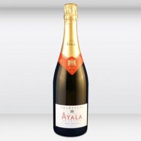 Champagne Brut Majeur s.a. Ayala 0.750
