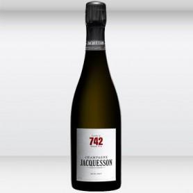 Champagne Cuvee 742 Jacquesson 0.750 L