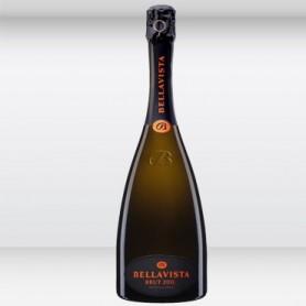 Franciacorta Brut Millesimato 2015 Bellavista 0.750