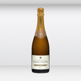 Champagne Grand Millesimè Brut 2010 Baron Fuentè 0.750