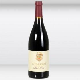 Pinot Nero 2016 De Tarczal 0.750