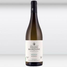 Inzolia Dei Fornelli 2019 Feudo Montoni 0.750