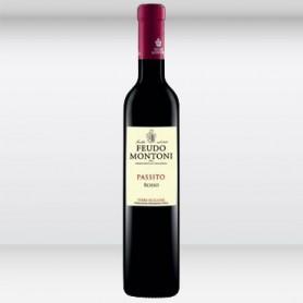 Passito Rosso Feudo Montoni 0.750
