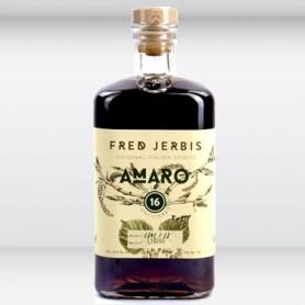 Amaro Fred Jerbis