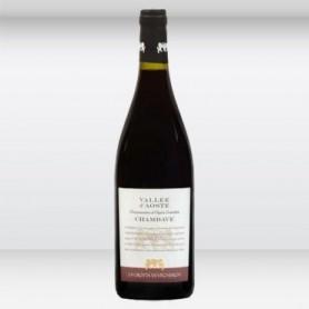 Chambave Rosso 2018 La Crotta de Vegneron 0,750 L