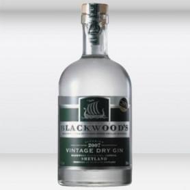 Gin Blackwood's Vintage 40%Vol.