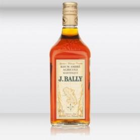 Rum Rhum Bally Ambrè