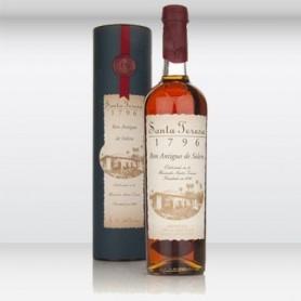 Rum Ron Santa Teresa Solera 1796 (senza astuccio)