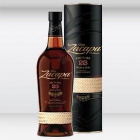 Rum Ron Zacapa Centenario 23 YO 1 LITRO