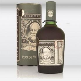 Rum Rom Diplomatico Reserve Exclusive