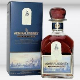 Rum Rum Admiral Rodney 12 St. Lucia Distillers