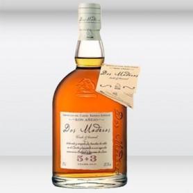 Rum Ron Dos Maderas 5+3 Anos W&H