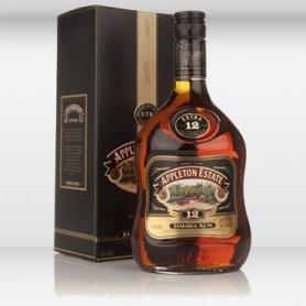 Rum Appleton Estate Extra 12YO 1 LITRO (Senza astuccio)