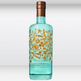 Gin Silent Pool