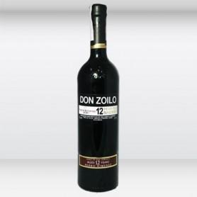 Sherry Don Zoilo PX 12 YO