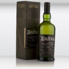 Whisky Ardbeg 10 YO