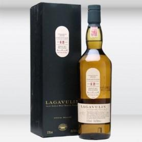 Whisky Lagavulin 12 YO