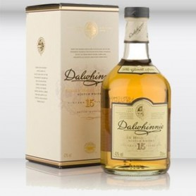 Whisky Dalwhinnie 15 YO