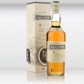 Whisky Cragganmore 12 YO