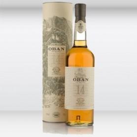 Whisky Oban 14 YO
