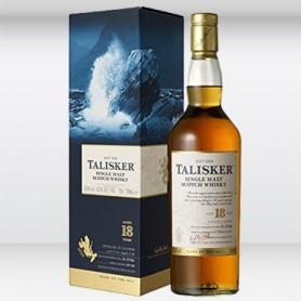 Whisky Talisker 18 YO