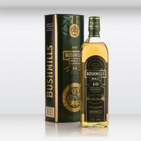 Whisky Bushmill 10 YO