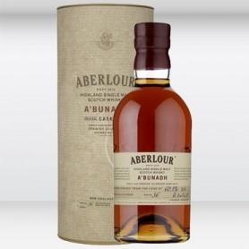 Whisky Aberlour A'Bunadh NCF .
