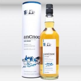 Whisky Ancnoc 16 YO