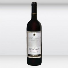 Magno Megonio 2016 Librandi 0.750 L