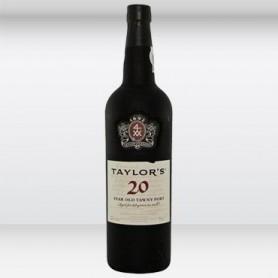 Porto Taylors 20 YO