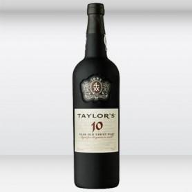 Porto Taylors 10 YO